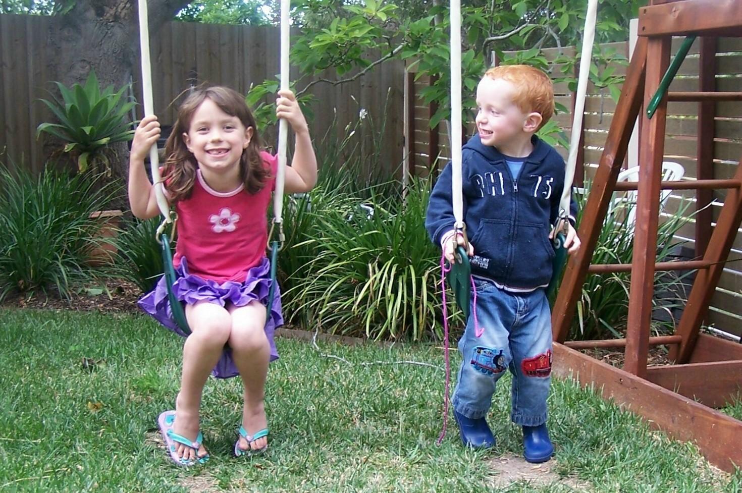 S & J swing 2