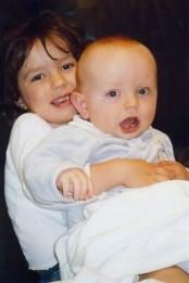 Sarah & Joshua