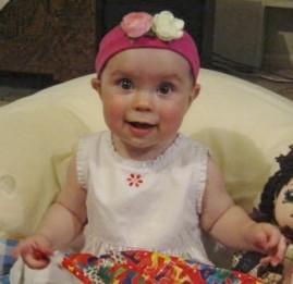 Sarah's baby photos 077