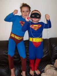 S&J superman 2
